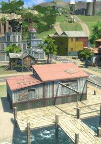Обложка Tropico 4: Pirate Heaven