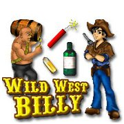 Обложка Wild West Billy