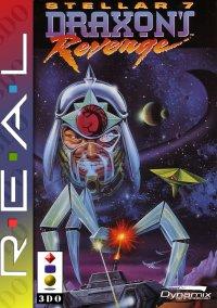 Обложка Stellar 7: Draxon's Revenge