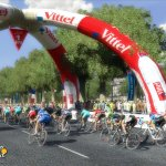 Скриншот Pro Cycling Manager Season 2014: Le Tour de France – Изображение 4