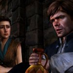 Скриншот Game of Thrones: Episode Five - A Nest of Vipers – Изображение 4
