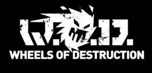 Wheels of Destruction: World Tour. Видео #1