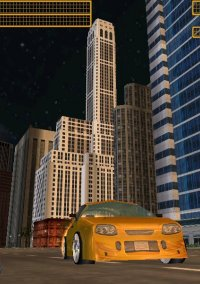 Обложка Taxi Racer New York 2