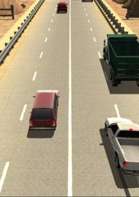 Обложка Traffic Racer