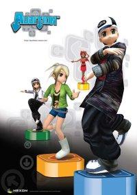 Audition Online – фото обложки игры
