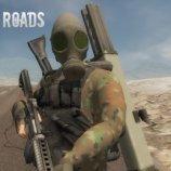 Скриншот Barren Roads