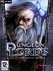 Обложка Dungeon Lords