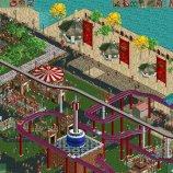 Скриншот RollerCoaster Tycoon 2: Wacky Worlds – Изображение 1