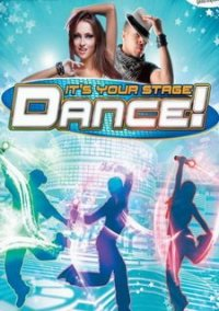 Обложка Dance! It's Your Stage