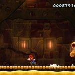 Скриншот New Super Mario Bros. U – Изображение 2