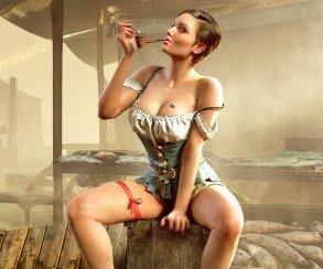 Стала известна дата выхода дополнения «Ведьмак 3: Кровь и вино»
