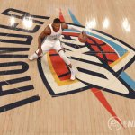 Скриншот NBA Live 16 – Изображение 6