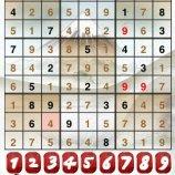 Скриншот Sudoku Supreme 2
