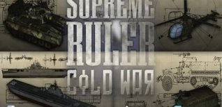 Supreme Ruler: Cold War. Видео #3