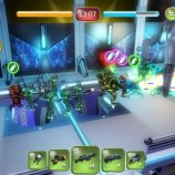 Скриншот Alien Hallway