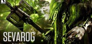 Paragon (2016). Представление нового персонажа Севарог
