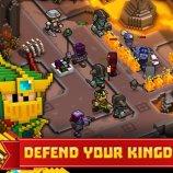Скриншот Qube Kingdom