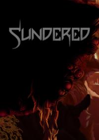 Обложка Sundered