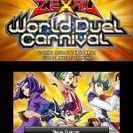 Скриншот Yu-Gi-Oh! Zexal: World Duel Carnival – Изображение 12