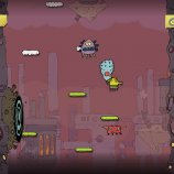 Скриншот Doodle Jump for Kinect
