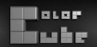 ColorCube. Видео #1