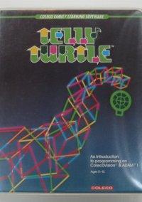 Обложка Telly Turtle