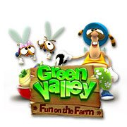 Обложка Green Valley: Fun on the Farm
