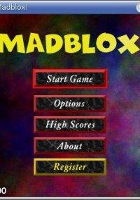 Обложка Madblox!
