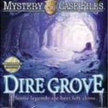 Скриншот Mystery Case Files: Dire Groove