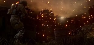 Call of Duty: Modern Warfare Remastered. Демонстрация мультиплеера