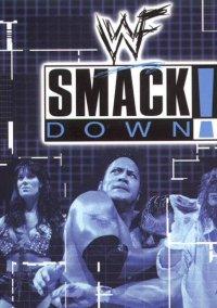 Обложка WWF Smackdown!