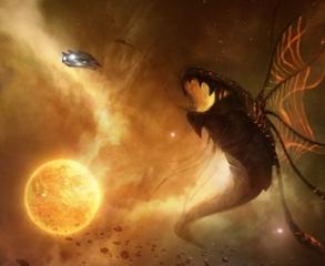 Первые подробности большого дополнения Leviathans для Stellaris