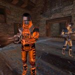 Скриншот Deathmatch Classic – Изображение 4