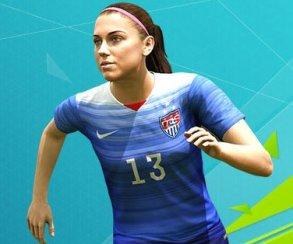 Демо-версия FIFA 16 вышла на консолях