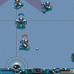 Скриншот Speedball 2: Brutal Deluxe – Изображение 2