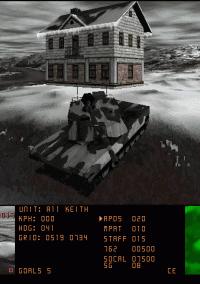 Обложка Armored Fist 2