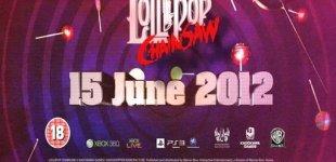 Lollipop Chainsaw. Видео #13