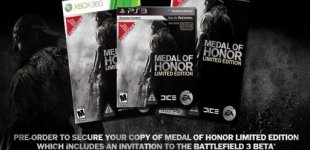 Medal of Honor (2010). Видео #12