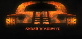 Smash 'n' Survive. Видео #3