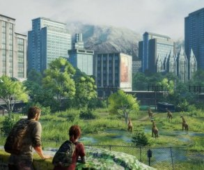 The Last of Us для PS4 впервые представили на видео