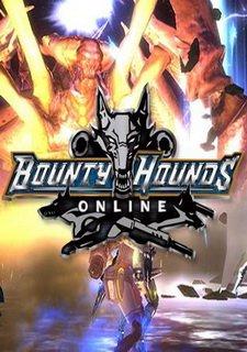 Bounty Hounds Online