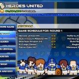 Скриншот Heroic Sports Football