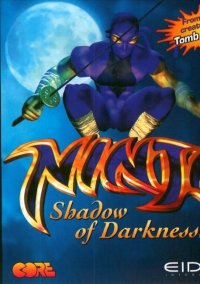 Обложка Ninja: Shadow of Darkness