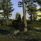 Скриншот Woodcutter Simulator 2011