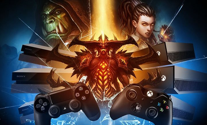 Канобувости. BlizzCon-2013, Xbox One, PlayStation 4 (173-й выпуск)