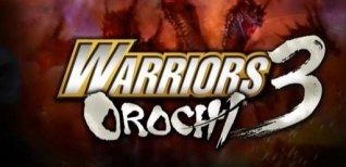Warriors Orochi 3. Видео #1
