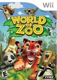 Обложка World of Zoo