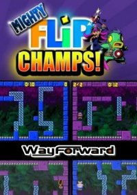 Обложка Mighty Flip Champs! DX