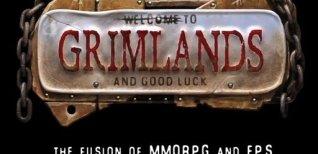 Grimlands. Видео #1