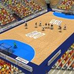 Скриншот Handball Simulator: European Tournament 2010 – Изображение 8